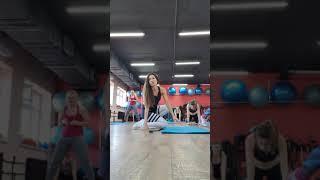 Спортивный клуб Веста | Анжелика Островская