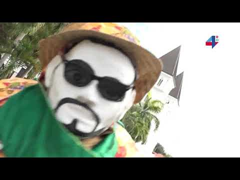 Fiesta De Carnaval | Musicales | Santiago