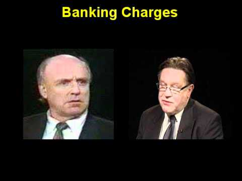 Clarke and Dawe (02/10) - Banking Charges (Audio)