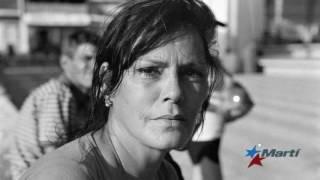 Geandy Pavón proclama su arte como arma de lucha con los Castro
