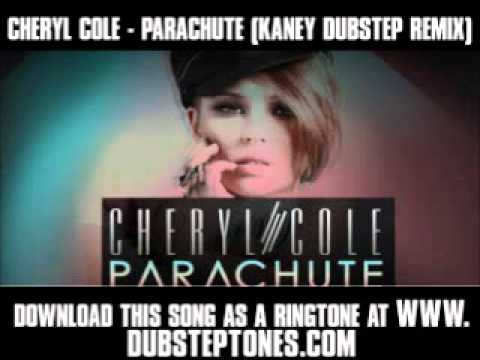 Cheryl Cole - Parachute - (Kaney Dubstep Remix) [ New Video + Lyrics + Download ]