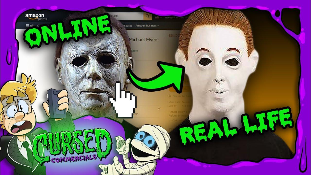 Download Cursed Commercials #24 - Halloween Special