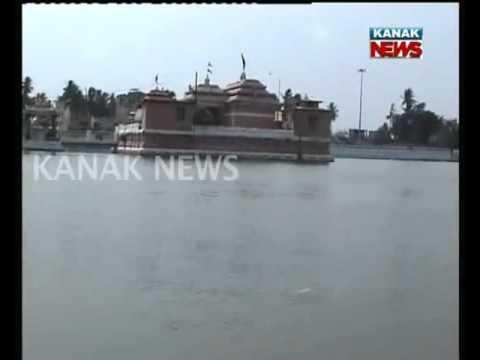 Narendra Pokhari Water Poisoned
