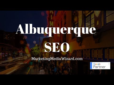 Albuquerque SEO | Albuquerque SEO Expert Consultants