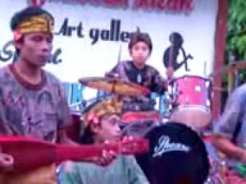 Sasak Bajang Lauk Kawat mp4   YouTube