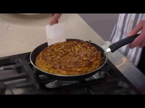 Spaghetti Frittata | Doovi