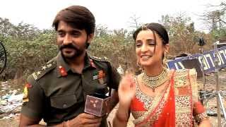 Sanaya and Ashish Talks About Their Experience In Rajasthan - Exclusive