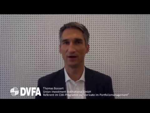 DVFA-FlipCam-Talk mit Thomas Bossert