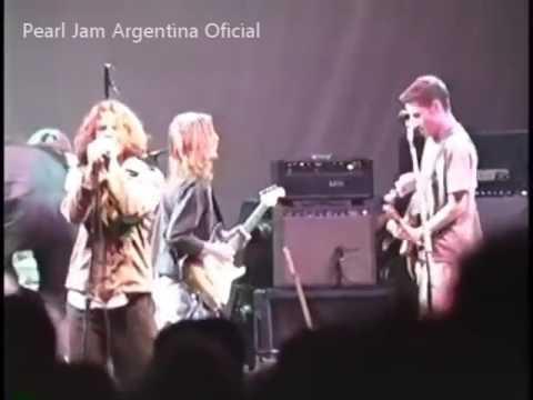 Pearl Jam 1994-03-06 Denver, CO