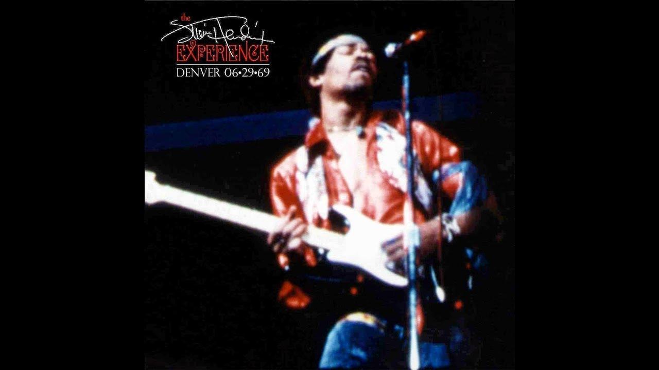Download Denver Pop Festival - Mile High Stadium - June 27, 28, 29, 1969