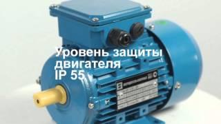 Асинхронный общепромышленный электродвигатель АИР 63 В2(Описание электродвигателя АИР 63 В2 У нас самые низкие в Украине цены на АИР 63 В2 и остальные электродвигател..., 2013-10-15T16:44:32.000Z)