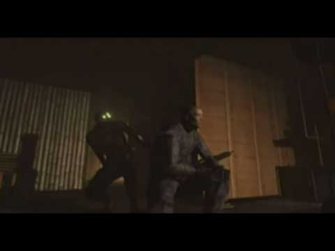 Tom Clancy's Splinter Cell : Chaos Theory - I Believe Trailer