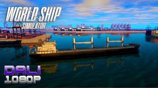 World Ship Simulator PC Gameplay 60fps 1080p