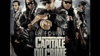 La Fouine, Green, Canardo & MLC - Vodka Redbull