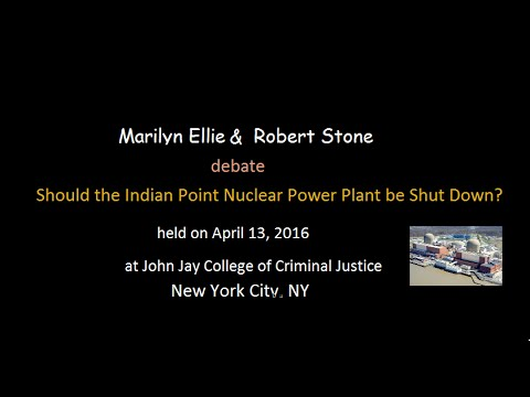Debate: Should the Indian Point Nuclear Power Plant be Shut Down?