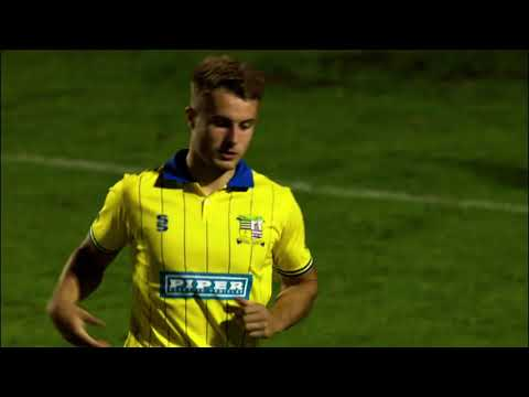 Wealdstone Solihull Goals And Highlights