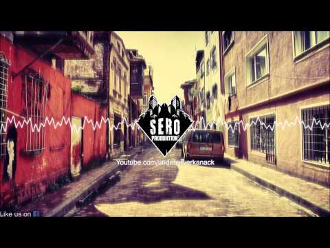 Aggressive Oriental Turkish Rap Beat Instrumental(2016)[Prod by Sero]