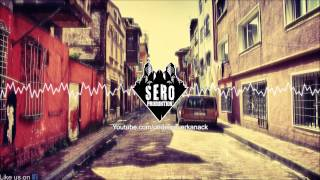 Aggressive Oriental Turkish Rap Beat Instrumental(2016)[Prod by Sero]