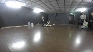 НАСТЯ ВЯДРО Intensive 01/10 -03/10 СПБ