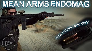 9mm Conversion, No New Lower? Mean Arms Endomag! [Review]