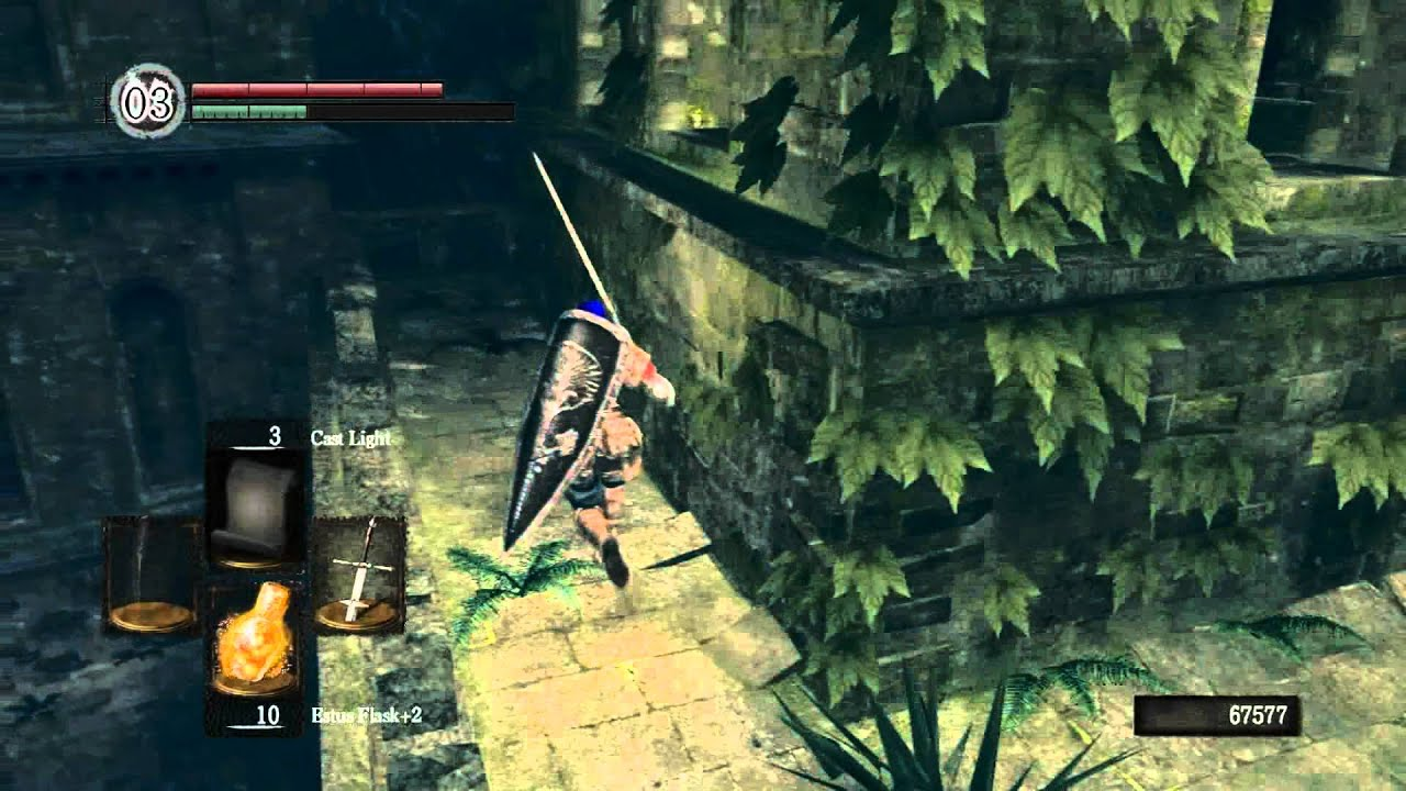 Dark souls how to get the silver pendant youtube dark souls how to get the silver pendant aloadofball Choice Image
