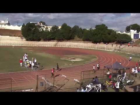 ATHLETISME - Championnat de madagascar 2017