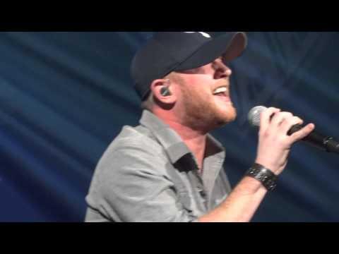 Cole Swindell-Swayin'-Moline, IL
