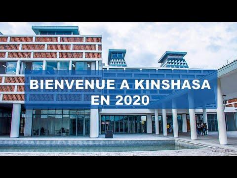 Kinshasa Top 5 endroits à visiter en 2020