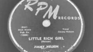 She Moves Me  /Jimmie Nelson