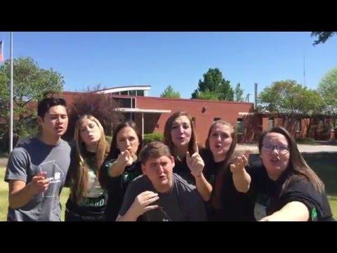 GA 4-H State Council 2016 PROMO VIDEO