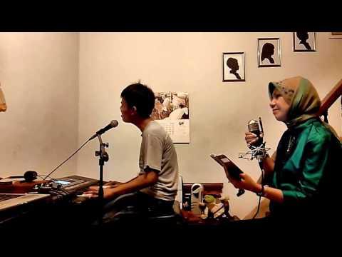 Sampai Akhir - Judika feat. Duma (Radya RP & Mama cover)