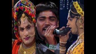 Rang Re Kasumbal || Mara Nakh Na Parvada Jevi || Milan Makadiya || Ramamandal || Jamnagar