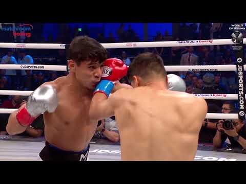 HIGHLIGHTS: Murodjon Akhmadaliev WBA\IBF World Champion  | Мир бокса