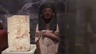 The Tomb Live: Burial in Egypt