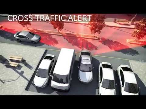 2017 Volvo XC60 Safety Features