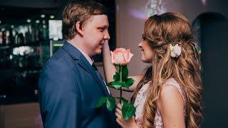 Очень трогательный и романтичный первый танец жениха и невесты