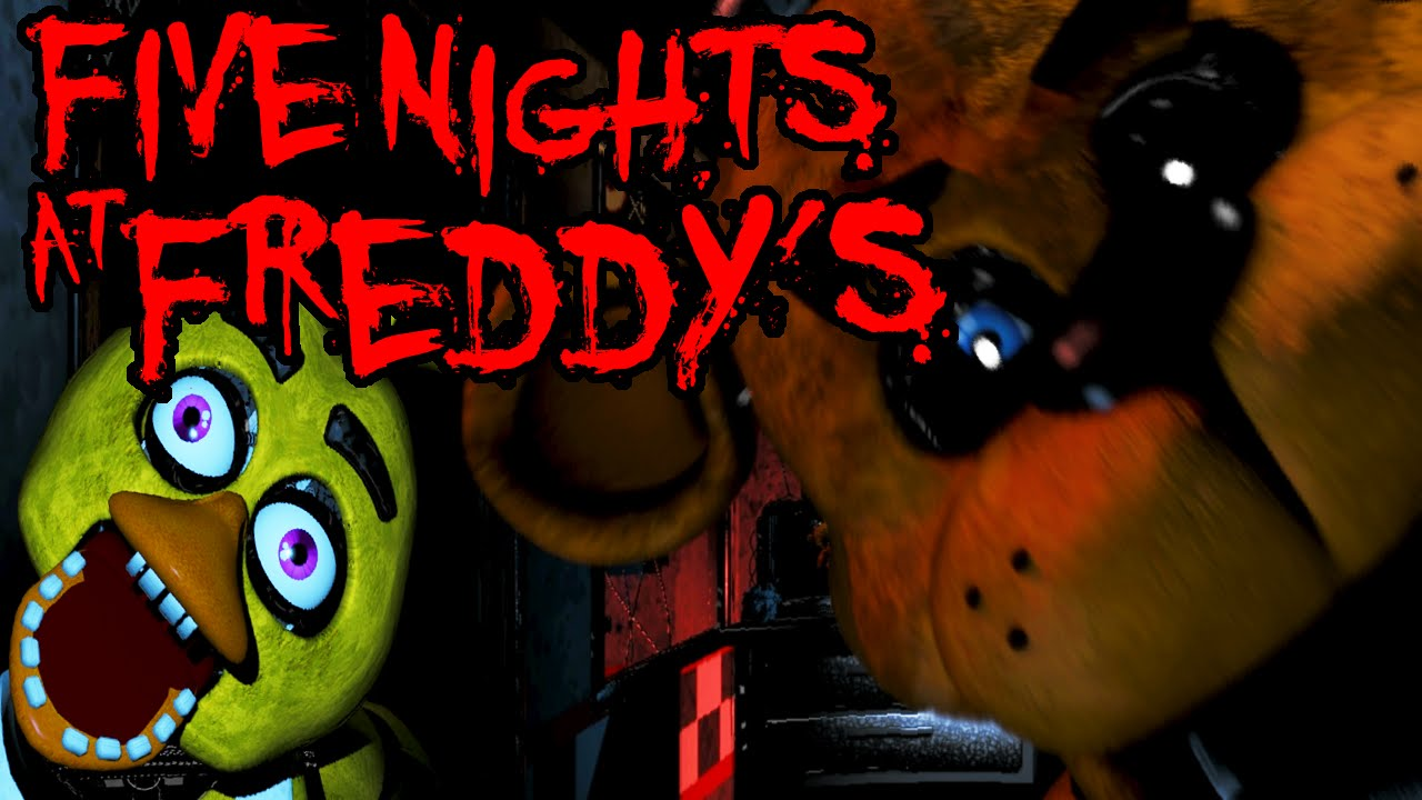 Five Nights At Freddys Bear Ly Alive Final Night 5 Scary Horror Game Part 5 Gameplay Walkthrough