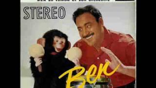BEN - ACHOO CHA CHA CHA -  LP SURPRISE PARTY JOYEUX ANNIVERSAIRE - BARCLAY 82199.wmv