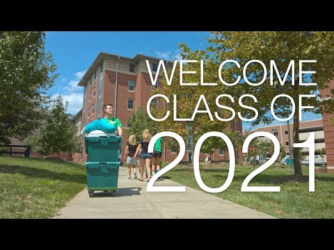 Mason welcomes newest members of the Mason Nation
