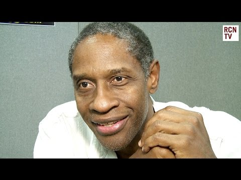 Tim Russ Interview Star Trek Voyager