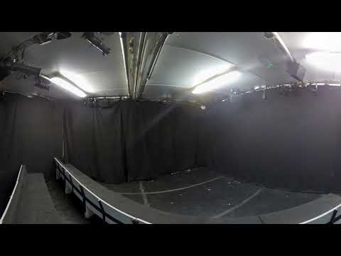 Pleasance This Stage 360 Degree View