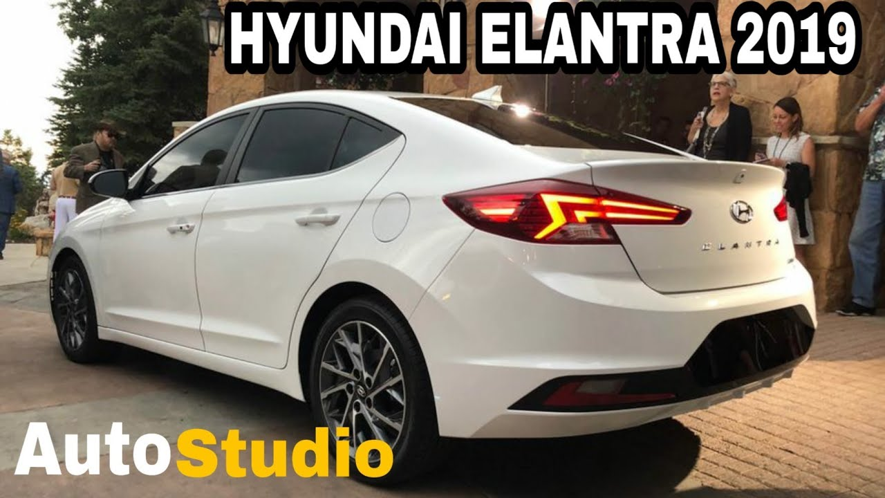 New Hyundai Elantra 2019 India Elantra Features Price Launch