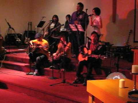 """Intersection - """"Here In My Life"""" (acoustic) by Hillsong @ Reunite to Ignite"""
