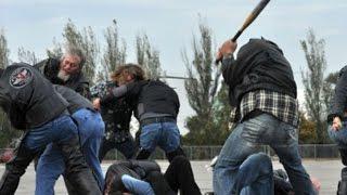 Жестокие избиения мигрантов-таджиков: кто поможет мигранту? Куда обращаться?