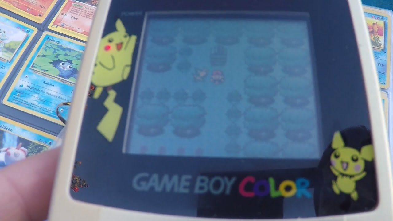 pokemon crystal how to get celebi