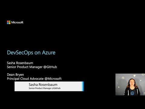 DevSecOps for Azure | BOD113