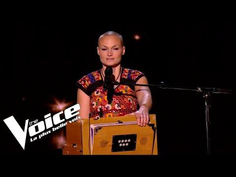 Jaran Tsagaan Aduu - chant traditionnel mongol | Lily Jung | The Voice 2019 | Blind Audition