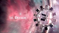 INTERSTELLAR Soundtrack - 14. Detach