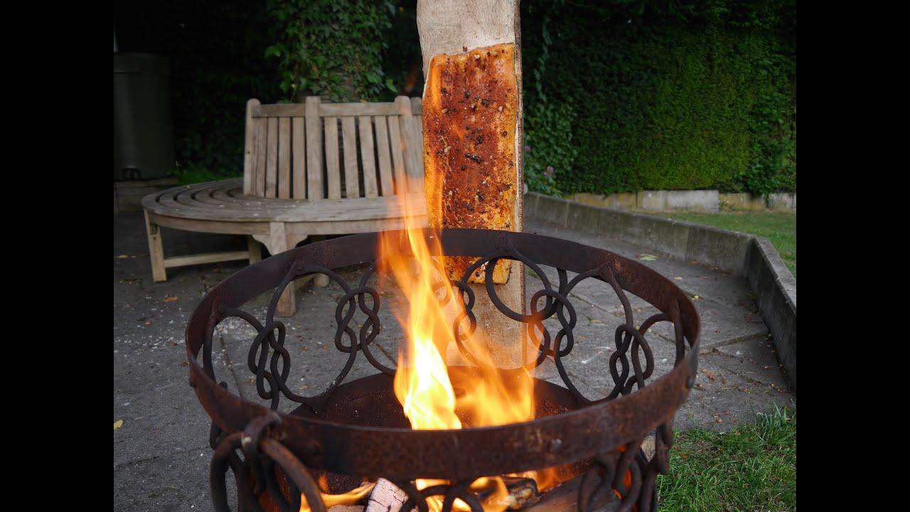 012 flammlachs ein skandinavischer klassiker bbq r. Black Bedroom Furniture Sets. Home Design Ideas