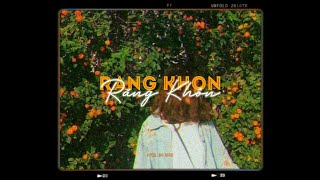 Răng Khôn - Phí Phương Anh ft. RIN9 x Dino「Lo - Fi Version by 1 9 6 7」/ Audio Lyrics Video